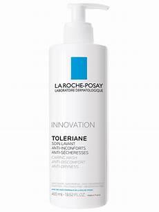 La Roche Posay Toleriane Caring Wash 400ml Smile Pharmacy