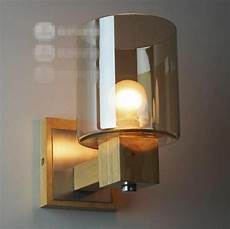 design solid wall l glass cover light diy lighting home cafe shop ous ebay