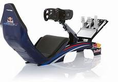 f1 lenkrad ps4 playseat f1 bull de