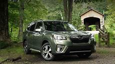 2020 subaru forester gas mileage subaru forester 2019 gas mileage review ratings specs