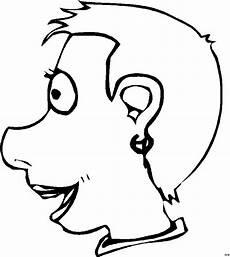 Malvorlage Indianer Kopf Frau Kopf Der Seite Ausmalbild Malvorlage Comics