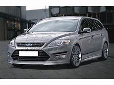 ford mondeo mk4 ford mondeo mk4 facelift sector kit