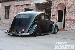 1935 DeSoto Airflow Sedan  Hot Rod Network