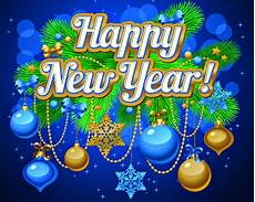 latest happy new year hd wallpapers whats app dp images photos collection