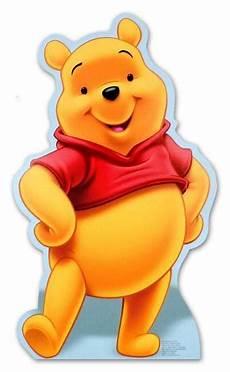winnie the pooh winnie the pooh cardboard cutouts at allposters