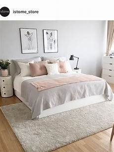 Bedroom Ideas Grey Pink And White by Blush Pink Accessories I N T E R I O R In 2019 Bedroom