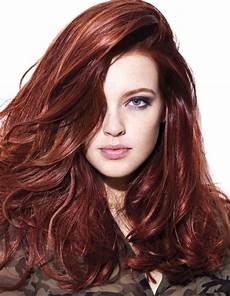 auburn coloration cheveux coloration pour cheveux auburn coupe cheveux degrade