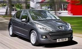 2010 Peugeot 207 Range Gets $2000 Price Drop  Photos