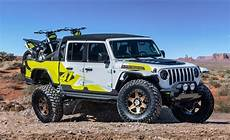 2019 jeep gladiator lifted 2019 jeep gladiator gravity concept top speed