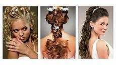 svatebni ucesy na dlouhe vlasy svatebn 237 250 芻esy kudrnat 233 vlasy