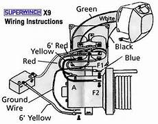 what is the wiring for a dayton winch 3vj74 blurtit