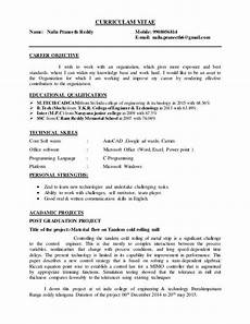 m tech resume format resume tips no experience bio data for marriage