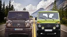 nope the new mercedes g class isn t cool it s just