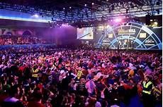 pdc world darts chionship schedule odds tickets