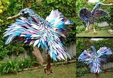 stunning sculptures made from discarded cd 11 amazing diy ideas to recycle cds