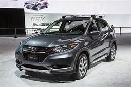 2018 Honda HR V Release Date Redesign Specs  US SUV Reviews