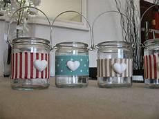 riciclare vasi di vetro ecco come riciclare i vasetti della marmellata 20 e idee