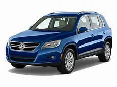 2009 Volkswagen Tiguan Reviews Research Tiguan Prices