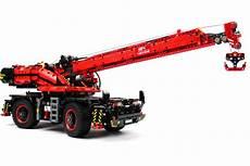 lego technic kran 42009 mit fernbedienung kinderspielzeug