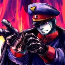 Brocken Jr Character Bomb