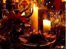 immagini candele natale decorazioni e atmosfere le candele ieri oggi in cucina