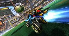 rocket leaguze rocket league reaches 50 million players worldwide in its