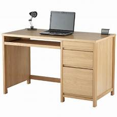 staples home office furniture hunter home office desk 120 mm oak staples 174