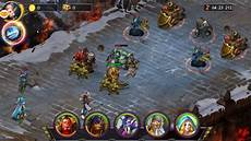 world of warcraft himno de batalla 魔兽战歌 android game first gameplay espa 241 ol youtube