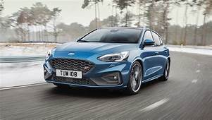 Ford Focus ST 2020 Revealed  Car News CarsGuide