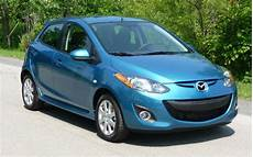 2011 Mazda 2 A Review The Car Guide