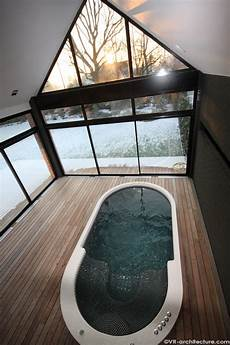 Spa D Intérieur 1000 Images About Indoor Pool Ideas On Pool