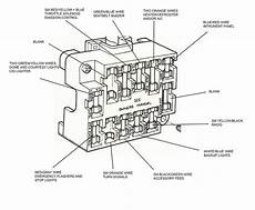 Fuse Block Replacement Tutorial Ford Truck Enthusiasts