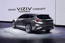 2020 subaru hatch viziv tourer concept breaks cover previews 2020 subaru