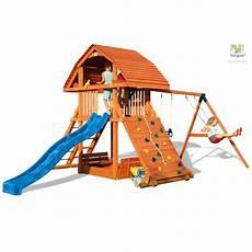 station de jeux enfants en bois s 233 ch 233 lasur 233 move
