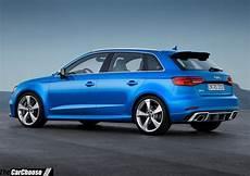 2018 2019 Audi Rs3 Sportback Review Car Details