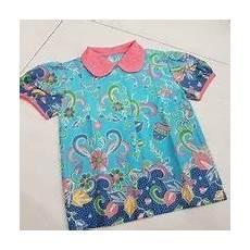 Gambar Batik Untuk Anak Sd Kelas 6 Gambar Kelabu
