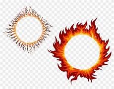 Gambar Logo Lingkaran Keren