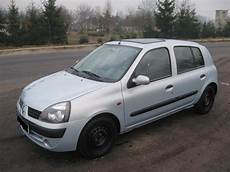 renault clio 2 renault clio 1 2 2000 auto images and specification