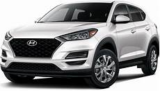 Hyundai Tucson 2020 2020 Hyundai Tucson Incentives Specials Offers In