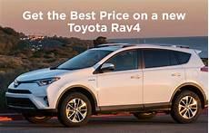 Toyota Rav4 Build And Price by Toyota Rav4 2017 Invoice Price Carcostcanada