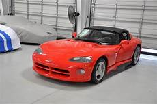 automotive service manuals 1992 dodge viper transmission control used 1992 dodge viper sports car rt 10 for sale 46 995 bj motors stock nv100260