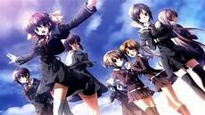 Top 12 De Chicas Anime Kawaii