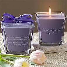 Wedding Gift Candles
