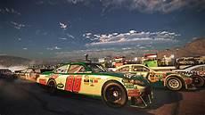 News Nascar 2011 Driver List Revealed Gamedynamo