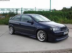 Opel Astra G 1 6 16v El Destello Tuning Community