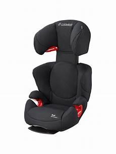 maxi cosi rodi air protect 2 3 car seat black