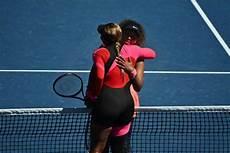 finale in melbourne brady fordert favoritin osaka australian open serena williams perde la prima semifinale
