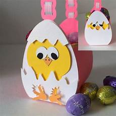 Bastelideen Ostern Erwachsene - items similar to easter egg basket svg with baby