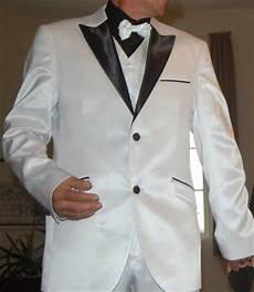 costume de mari 233 blanc et noir complet d occasion
