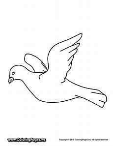 coloring pages 17531 coloriage colombe facile dessin gratuit 224 imprimer